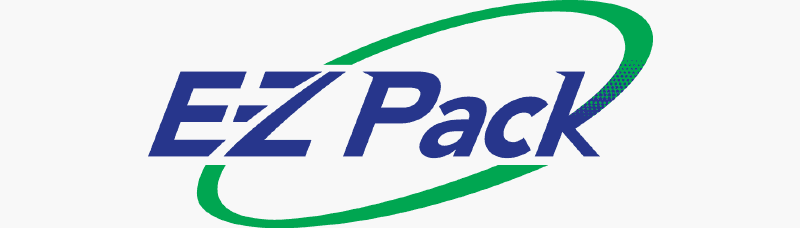 E-Z Pack Trucks Logo